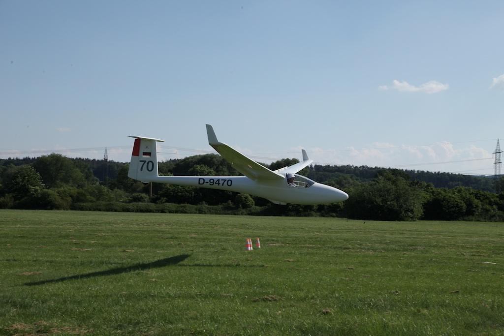 002 landung