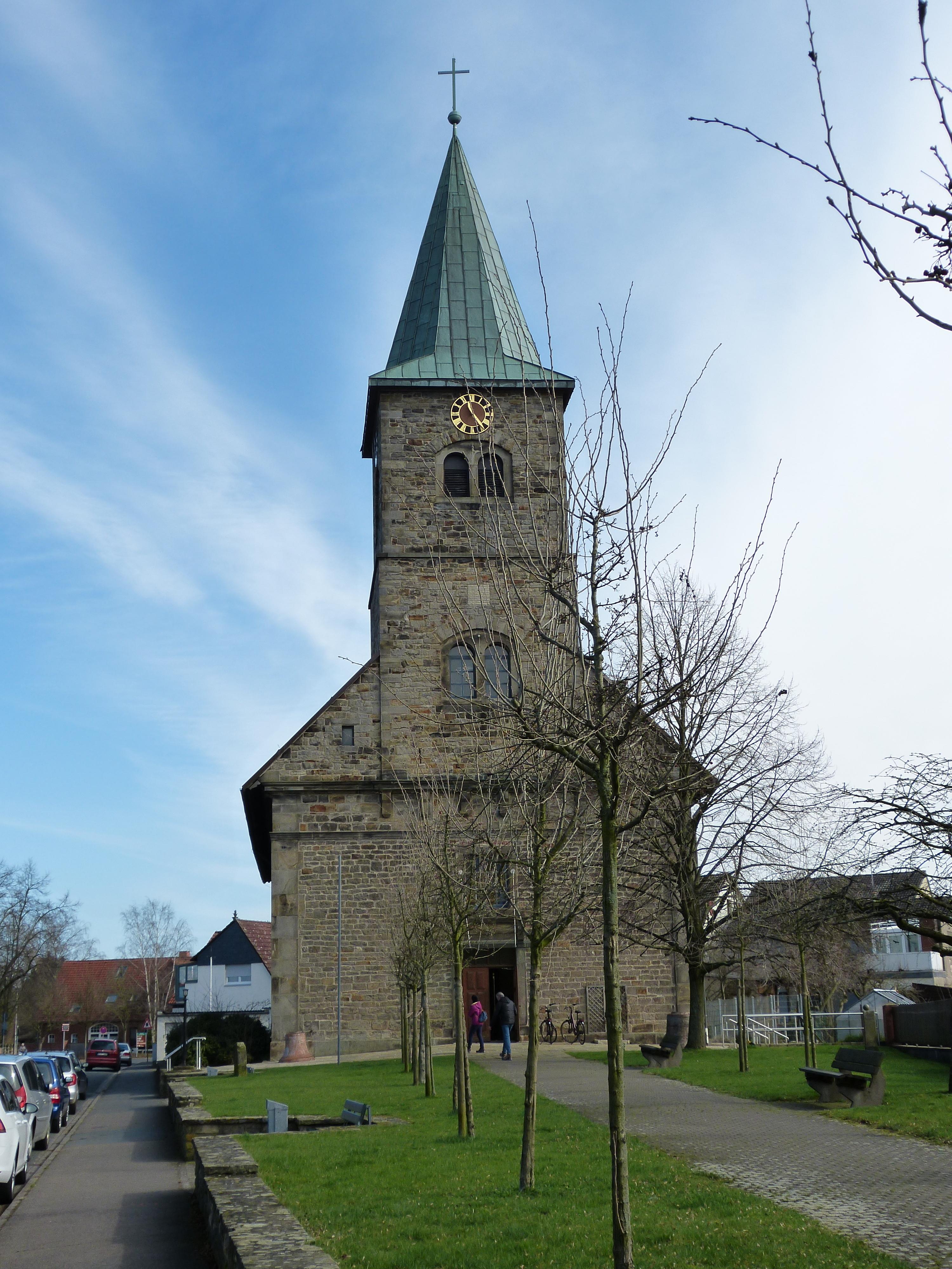 Steinhuder Kirche